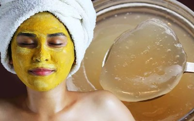 How to Make Your Own Sea Moss Face Mask