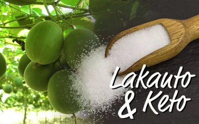 Lakanto and Keto Diet; The Perfect Combination