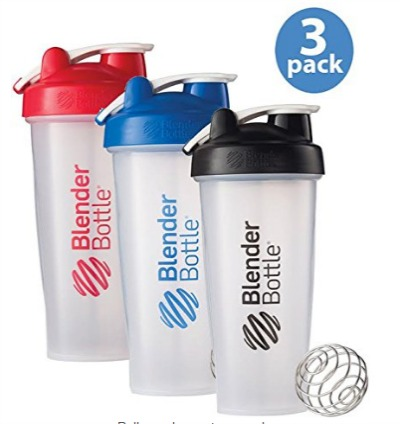 BlenderBottle 3-Pack