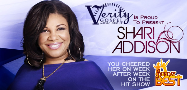 Shari Addison