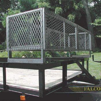 basket kit 2ftx2ft26 5ft rackem