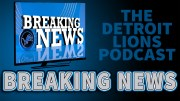 Detroit Lions - Breaking News