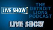 Detroit Lions Podcast - Postgame Show