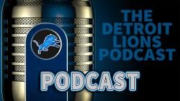 The Detroit Lions Podcast - Your Detroit Lions and Reddit
