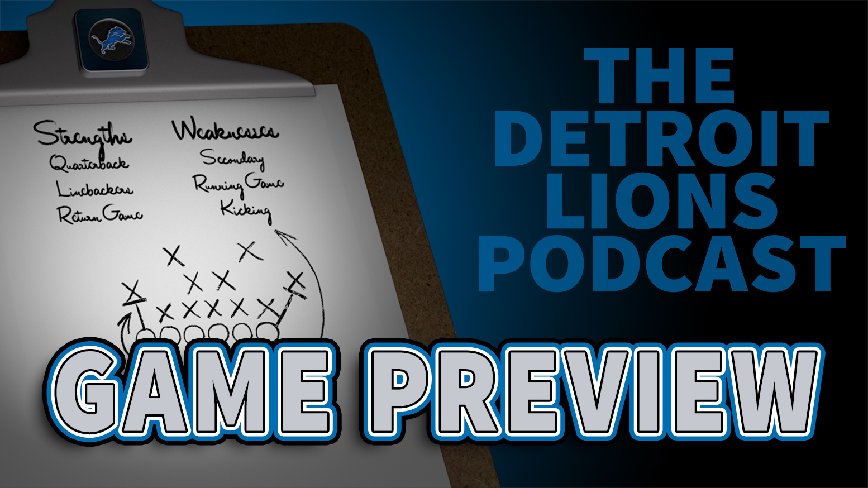 Detroit Lions Podcast 2016 Season Predictions