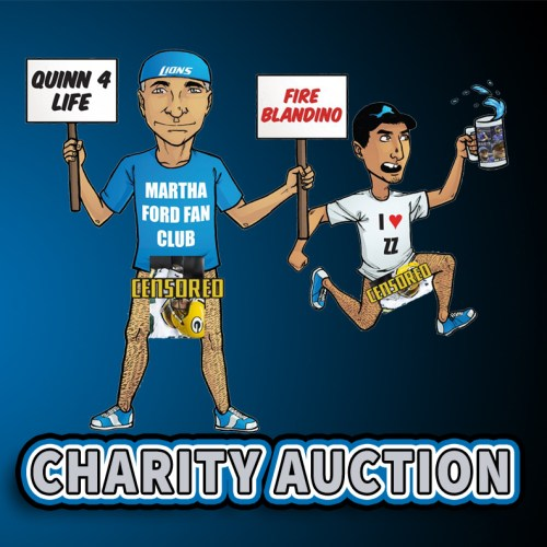 St. Jude Charity Auction