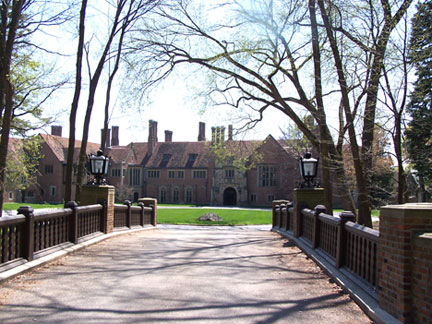 Meadow Brook Hall's Special Tours