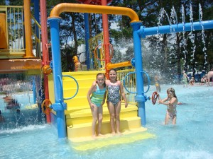 Waterford Oaks Water Park
