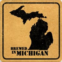 Brewed in Michigan