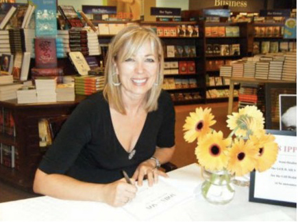 Local author's book makes great graduation gift