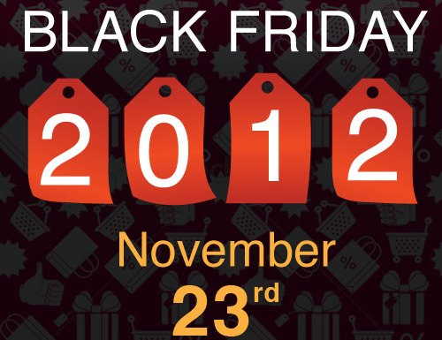 Handy Apps for Black Friday and Cyber Monday Shopping