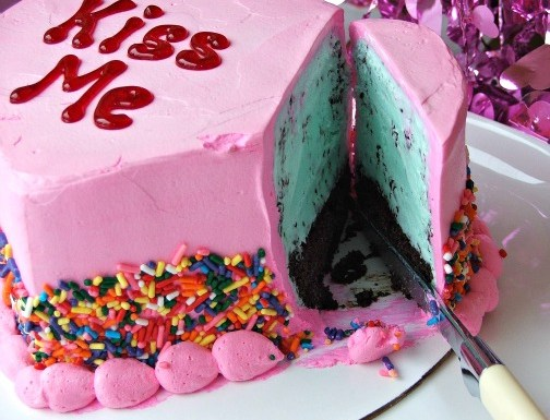 The Sweetest of Cakes