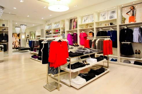 Ann Taylor Concept Store Image 2 Fall 2012 2