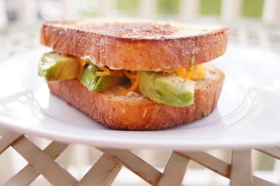 Avocado-Jalapeno-Sandwich
