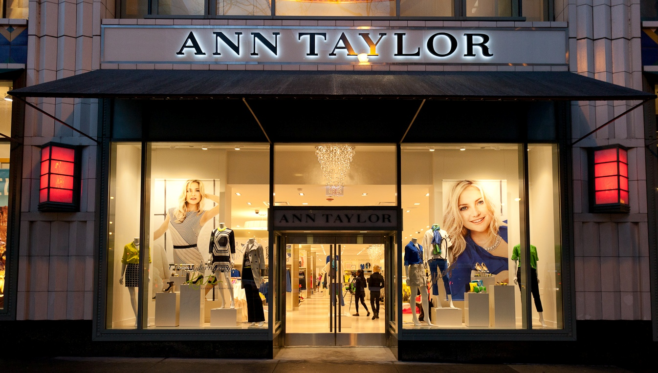 Ann Taylor To Open New Concept Store At Somerset
