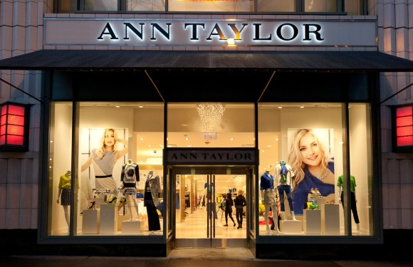 Ann Taylor To Open New Concept Store At Somerset Collection