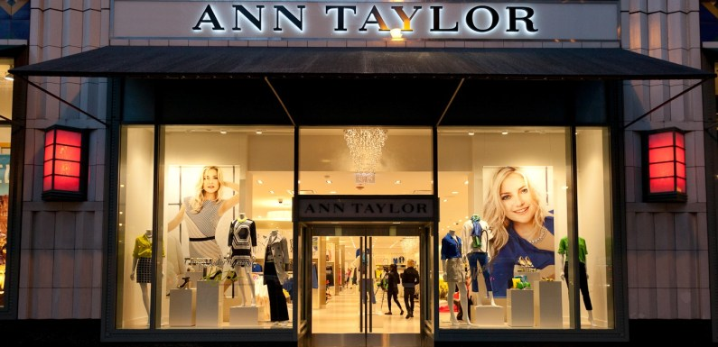 Ann Taylor New Concept Store Opens This Week!