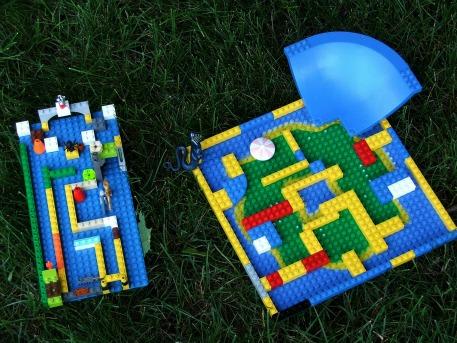 lego maze 5