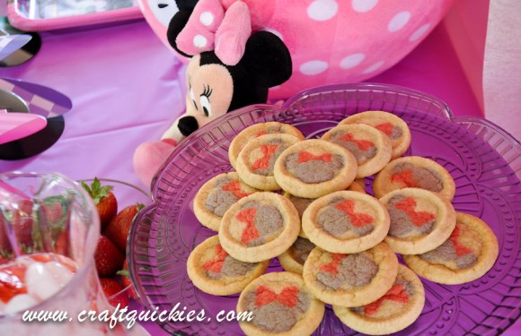 6 Darling Minnie Mouse Party Ideas