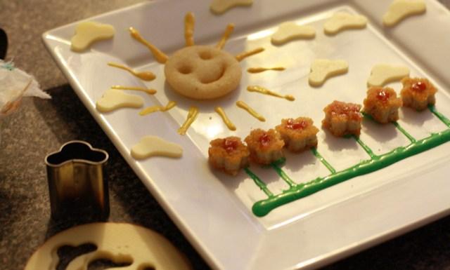 10 Creative Chicken Nugget Ideas