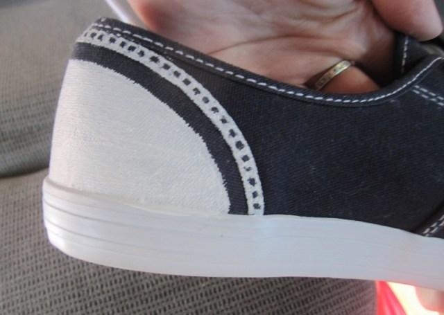 great gatsby tennis shoe 11