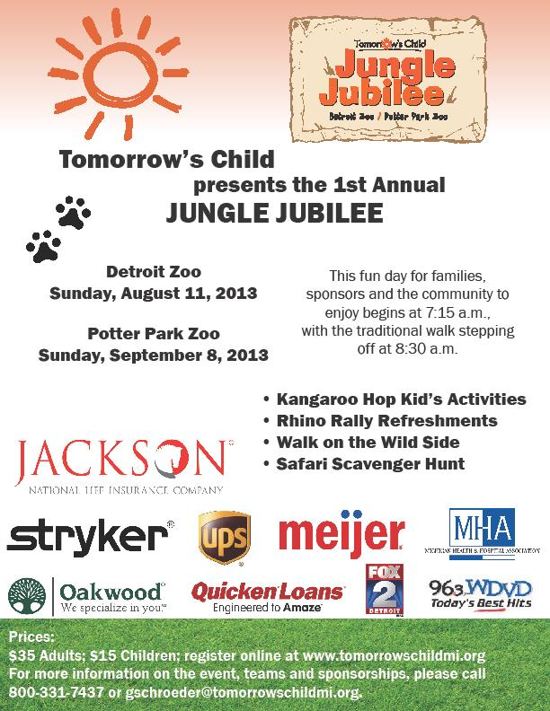 Jungle-Jubilee-Detroit-Zoo-Event