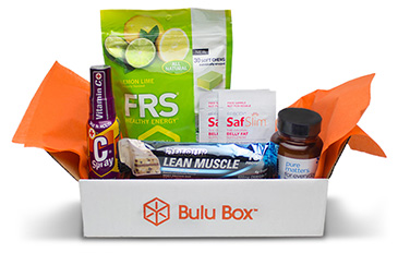 Bulu Box – Feel Good Delivered To Your Door