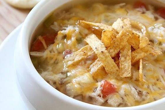 13 Delicious Fall Soup Recipies