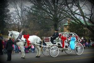 Holiday Parade 2012