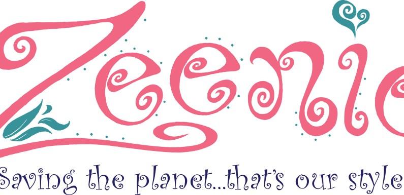 Eco-Friendly Zeenie Dollz