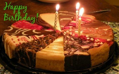 Hallmark Birthday Celebration #birthdaysmiles #cbias #shop