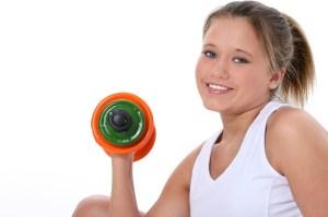 Teen Fitness