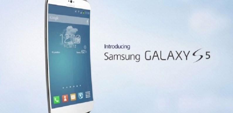 AT&T Samsung Galaxy S 5 REVIEW