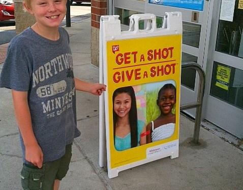 Back-To–School Immunizations