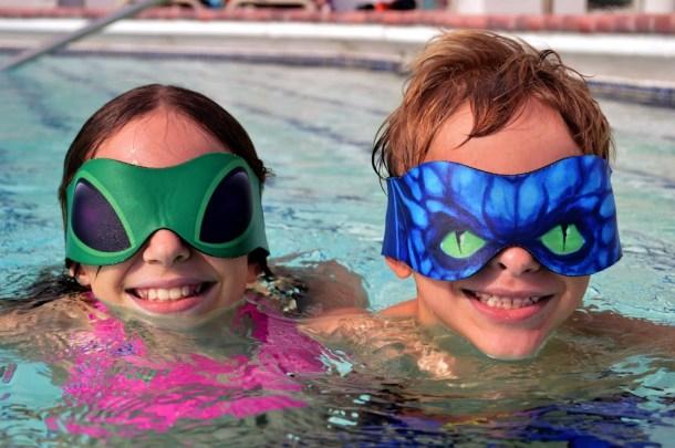 Waterproof Eye Cover