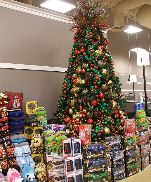 Toys From Kroger : Birmingham kroger store has grand re opening on december