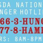 Hunger Hotline Enables Michiganders Food Help