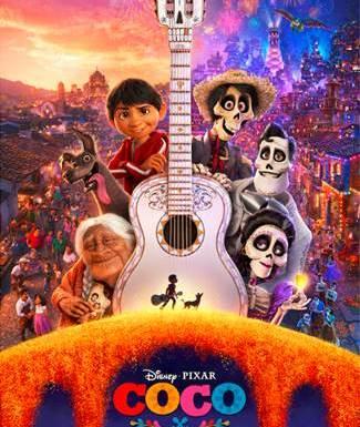 Disney Pixar's COCO Trailer & Poster Now Available #PixarCoco