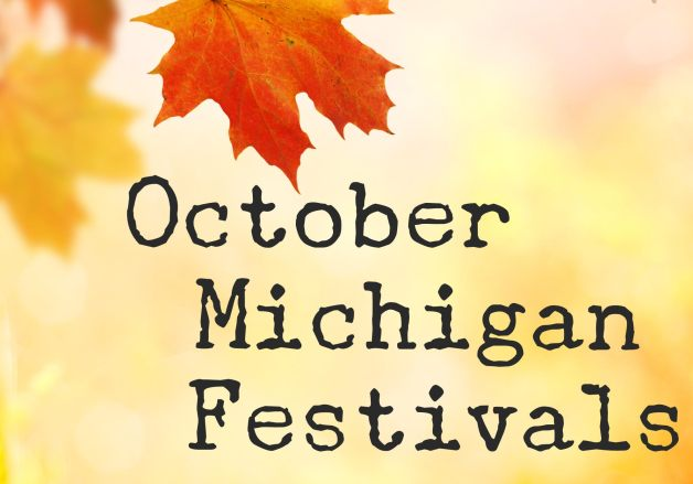 Detroit Mommies October Michigan Festivals