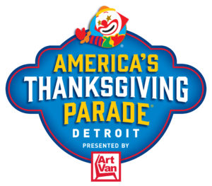 Thanksgiving Parade Detroit