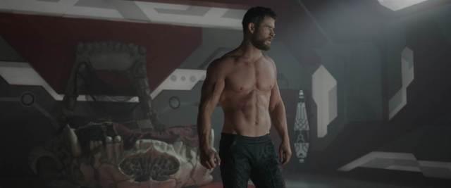 Thor: Ragnarok NOW inTheaters