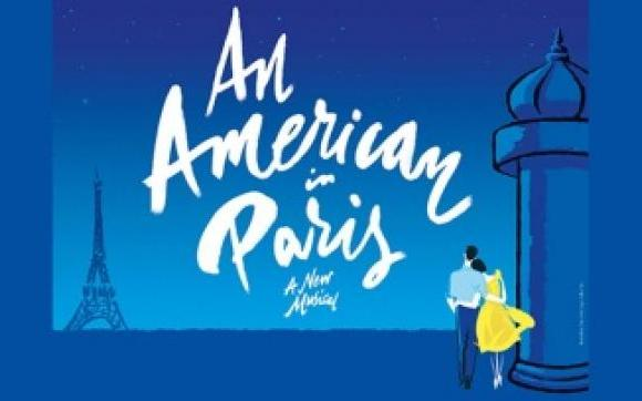 Last Weekend of An American in Paris at the Detroit Opera House