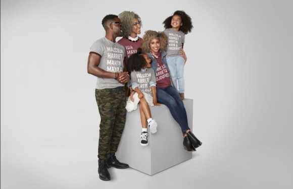 Target Celebrates Black History Month With New Product Assortment