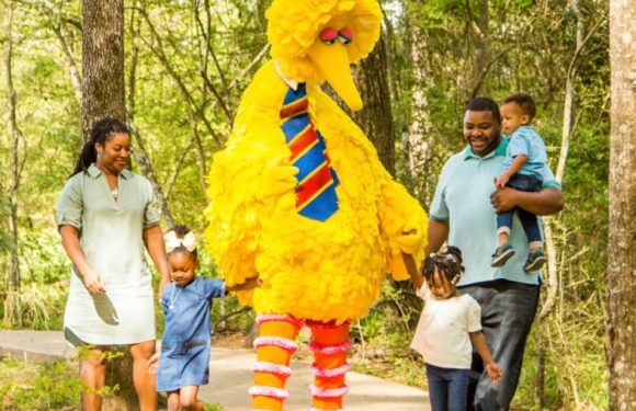 Sesame Workshop Launches Resources to Help During Coronavirus Pandemic