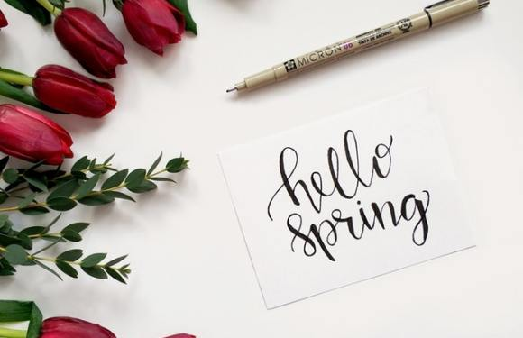 Wonderful Ways To Prepare For Spring