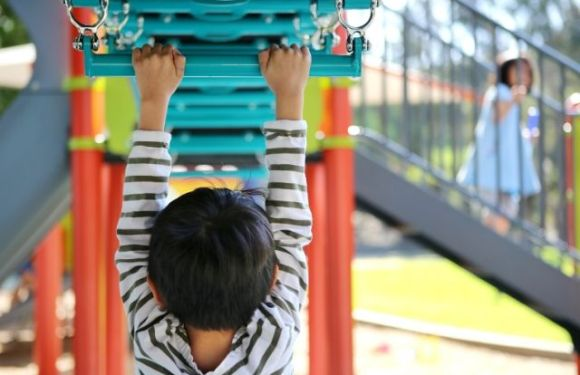 Best Places for Children to Make New Friends