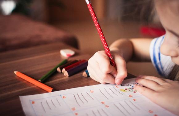 Reasons Your Child May Be Falling Behind in School