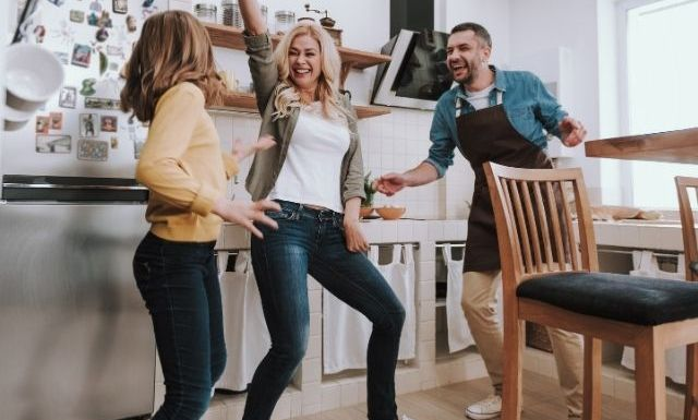 Healthy Ways To Boost Your Mood During COVID-19