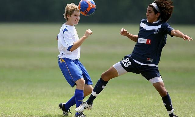 Most Important Soccer Gear to Keep Your Child Safe