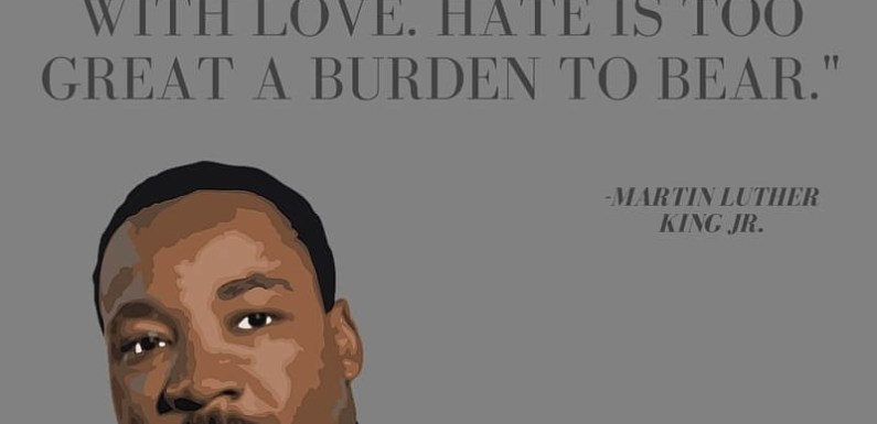 10 Martin Luther King Jr. Quotes to Live By